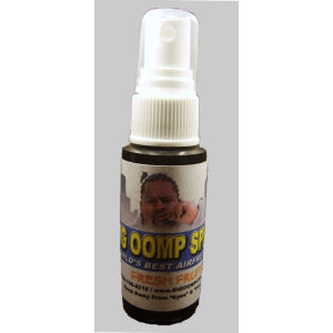 Big Oomp Spray