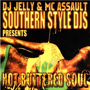 Hot Buttered Soul 1