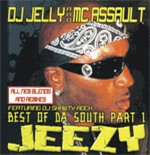 Best Of Da South 1 - Jeezy