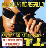 Best Of Da South 2 - T.I.