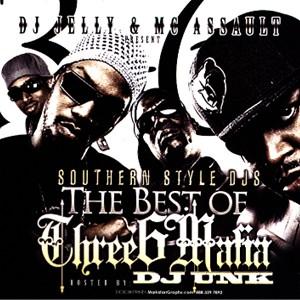Best Of The Three 6 Mafia