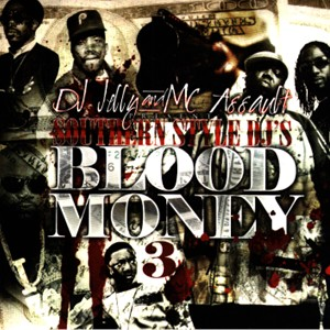 Blood Money 3