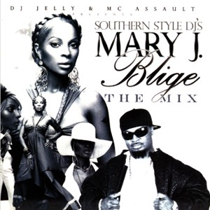 Mary J Blige Mix