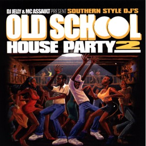 Oud concept house muziek trend analyses concepts for Classic house party songs