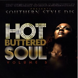 Hot Buttered Soul 5