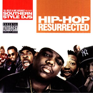 Hip Hop Resurrected