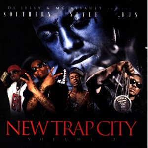 New Trap City 2