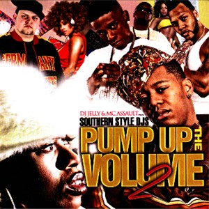 Pump Up The Volume 2