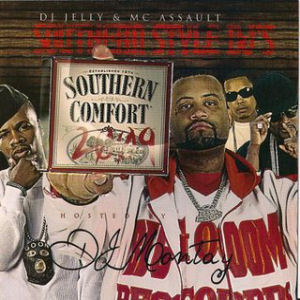 Southern Comfort 2009