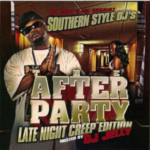 The After Party - Late Night Creep