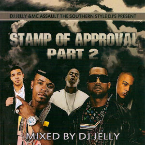 Stamp Of Approval 2