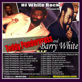Best Of Teddy Pendergrass & Barry White