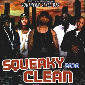 Squeaky Clean 2010