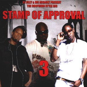 Stamp Of Approval 3