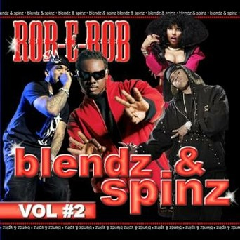 Blendz & Spinz vol 2