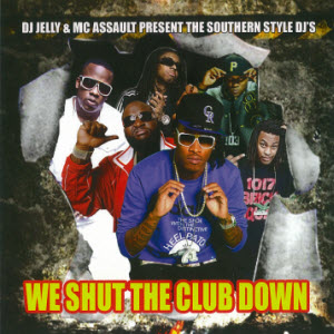 We Shut The Club Down