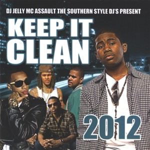 Keep It Clean 2012