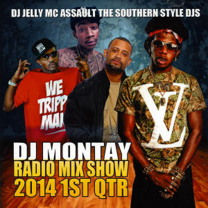 Radio Mix Show 2013 1st Qtr