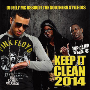 Keep It Clean 2014