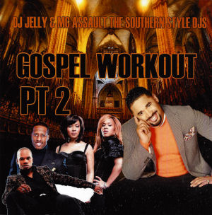 Gospel Workout 2