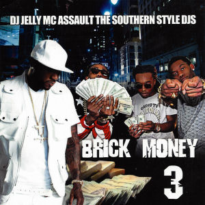 Brick Money 3