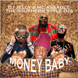 Money Baby CD