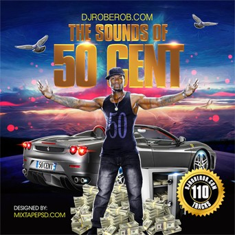 The Sounds of 50 Cent