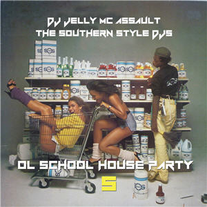Old School House Party 5