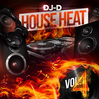 House Heat vol. 4