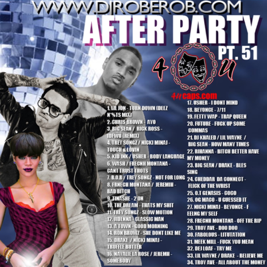 After Party 51