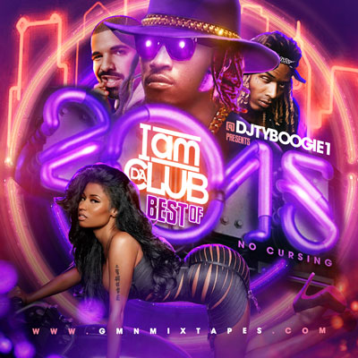 I Am Da Club 2K15 Wrap Up