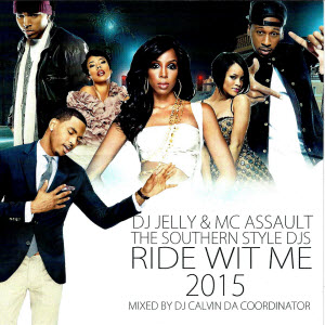 Ride Wit Me 2015