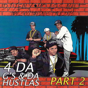 4 Da Gs And Hustlas 2