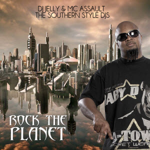 Rock The Planet 2