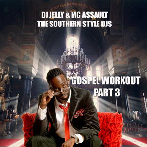 Gospel Workout 3