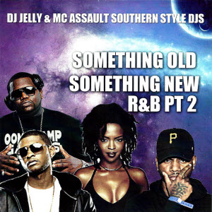Something Old Something New RnB 2