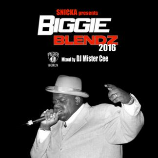 Biggie Blendz 2016