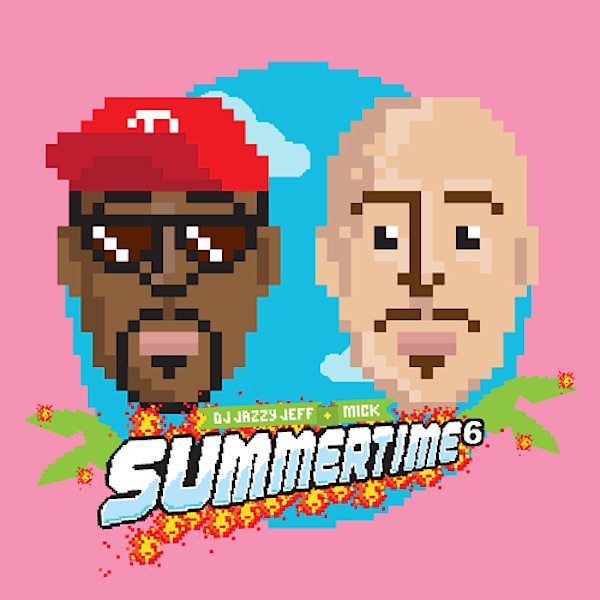 Summertime vol. 6