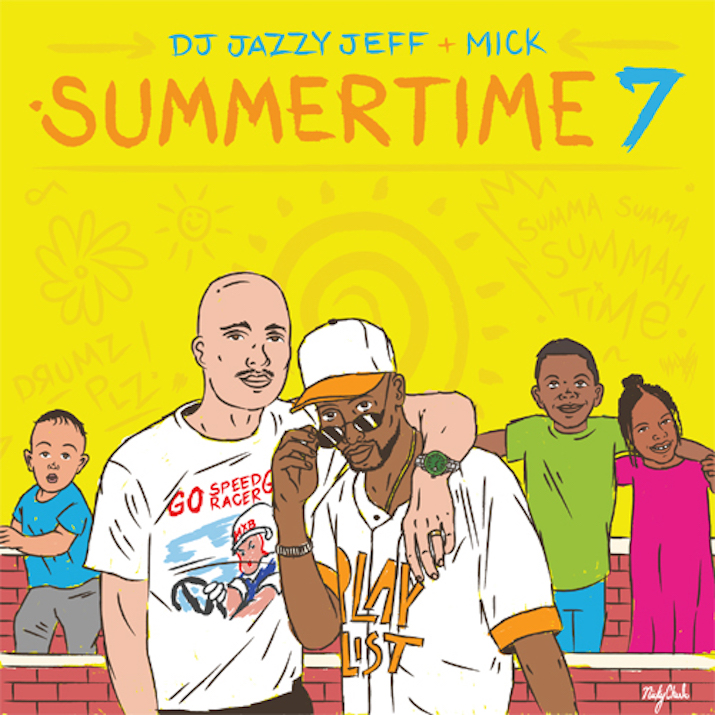 Summertime vol. 7