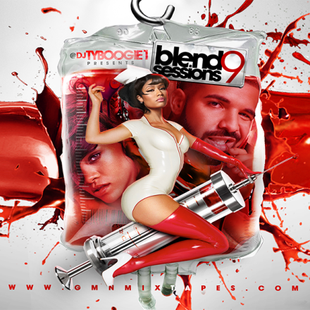 Blend Sessions vol. 9