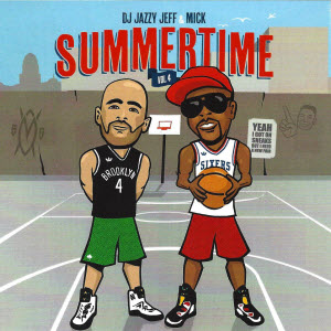 Summertime vol. 4