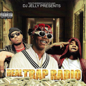Real Trap Radio