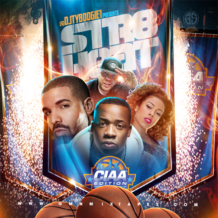 Str-8 Heat CIAA Edition