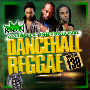 Dancehall Reggae vol. 130