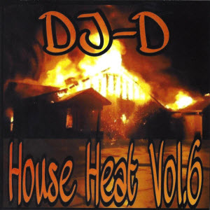 House Heat vol. 6