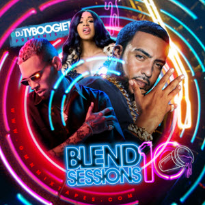 Blend Sessions vol. 10