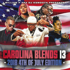 Carolina Blends 13