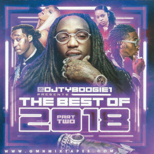 Best Of 2018 vol.2