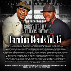Carolina Blends vol.15