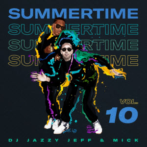 Summertime vol. 10